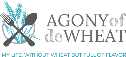 Agony of De-Wheat